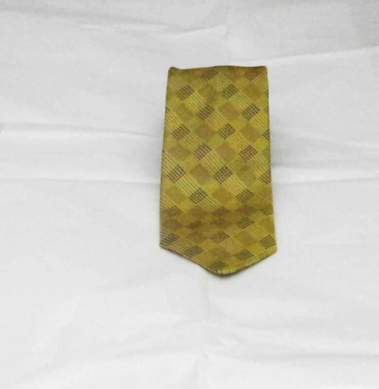 Made in Italy $135 New SYD JEROME by Italo Ferretti Pink Silk Tie