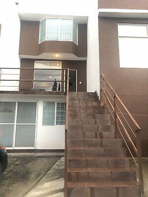 Super Residencia en privada en 3 niveles Seguridad Acabados de lujo Jardines del Ajusco