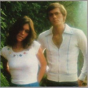 The-Carpenters-Horizon-NEW-CD