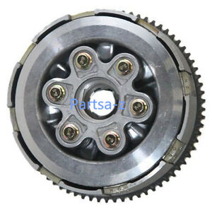 Clutch-Assembly-6-Plate-CG-200cc-250cc-ATV-Dirt-Bike