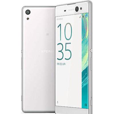 Sony Xperia XA Ultra Dual 16GB/ 3GB White Imported
