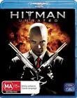 Hitman - Uncut (Blu-ray, 2008)