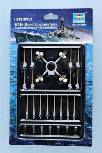 Trumpeter 1//350 06601 HMS Hood Upgrade SetsSPON model kit◆
