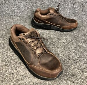 New Balance MW928BR Brown Leather