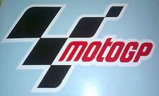 Moto GP Nuevo Logotipo Pegatina Calcomanía Yamaha Honda Ducati Suzuki APRILIA KAWASAKI