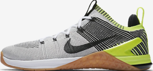 huge inventory f1a55 17c7c Image is loading Nike-Metcon-DSX-Flyknit-2-Mens-Cross-Training-