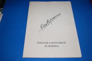 PIETRO-PAGLIANI-Fontane-e-Monumenti-di-Modena-1979