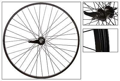 Wheel master 26` Alloy Cruiser//Comfort 26in Wheel Rear
