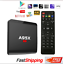 A95X-R1-Android-Smart-TV-Box-2-Go-RAM-16-Go-ROM-4K-Full-HD-2-4-G-Wifi-Media-Player miniature 1