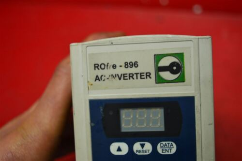 ROfre 89610037 AC-INVERTER
