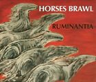Ruminantia by Horses Brawl (CD, Sep-2016, Brawl Records)