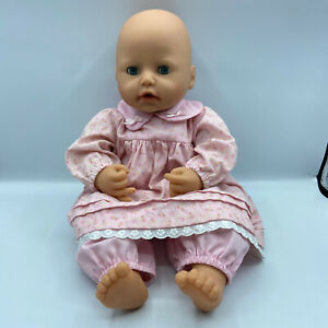 Zapf Creation Baby Annabell 2000s 17 in Interactive She ...
