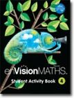 enVisionMATHS 4 Student Activity Book ISBN 9781442530171 Postage