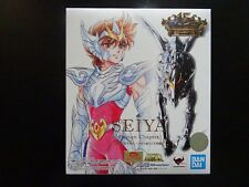 SAINT SEIYA MYTH CLOTH / PEGASUS HEAVEN 15th ANNIVERSARY SEALED / JAPANESE