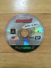 Burnout 3: Takedown for PS2 *Disc Only*