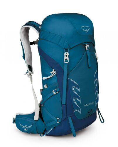 Osprey Talon 33 M//L randonnée Jour Sac à dos Ultramarine blue Bleu
