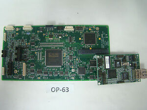Exabyte Corp Dart2 Lavagna Magnum-1 Dart2 101.00137 Rev 03 + Aggiunta #OP-63