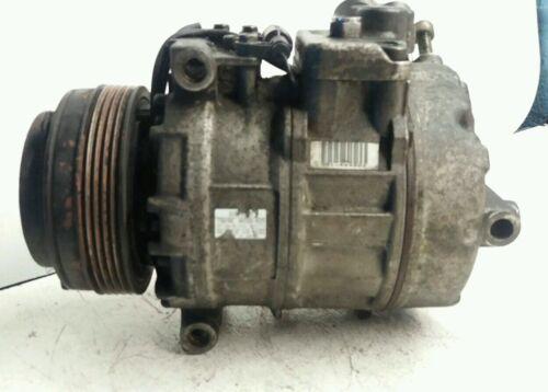 GENUINE BMW E46 E39 E38 Petrol AC AIR-CONDITIONER COMPRESSOR PUMP 6910458