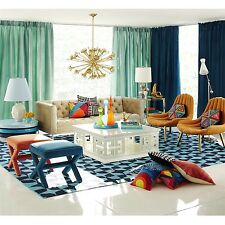 Jonathan Adler X Bench Or Table For Sofa Furniture $745++