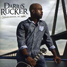 Darius Rucker - Charleston SC 1966 [New CD]