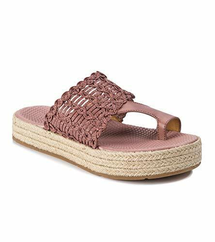 BareTraps Boyde Women's Sandals & Flip Flops Dusty