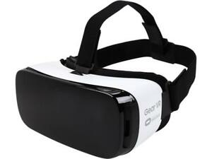 Samsung Gear VR Oculus 2015 Virtual Reality Headset for Note5// S6// S7// Edge WHT