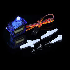 COOL 9G Servo Mini Micro For Trex Align 450 Rc Helicopter Airplane Foamy Plane