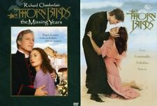 The Thorn Birds/The Thorn Birds: The Missing Years (DVD, 2011, 3-Disc Set)