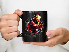 Details about  /Iron Man Father/'s Day 2020 I Love You 3000 Movie Avenger Vintage Coffee Mug