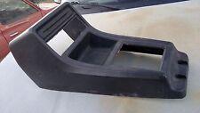 Datsun 620 Pick Up Truck Front Center Console Black 71 72 73 74 75 76