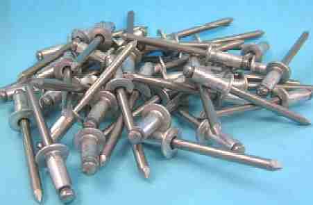 4.0 x 10 STAINLESS STEEL  A4 316 ST//STL MARINE 4mm  POP BLIND RIVET..QTY 50