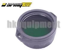 Armytek AF39 TORCIA verde lente filtro Predator Viking