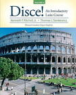 Disce! An Introductory Latin Course: Volume II by Thomas J. Sienkewicz, Kenneth Kitchell (Paperback, 2010)