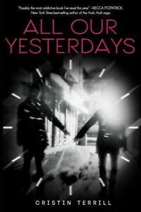 all our yesterdays cristin terrill epub