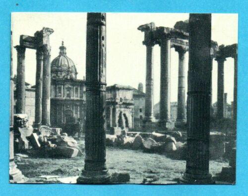 212//423 ARTE E PAESAGGI D/'ITALIA -DELL/'ARTE /'57-FIGURINA a scelta MARVI -Rec.