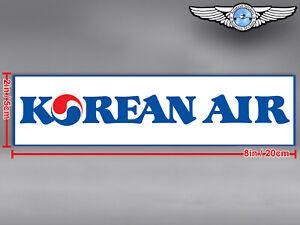 KOREAN-AIR-KAL-RECTANGULAR-LOGO-STICKER-DECAL