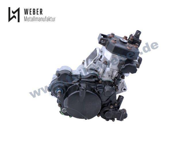 Honda NSR CRM 125 125ccm Motor Tauschmotor Instandsetzung Zylinder ohn Austausch