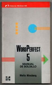 WORDPERFECT-5-MANUAL-DE-BOLSILLO-MELLA-MINCBERG