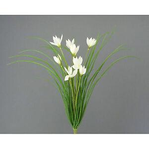 Kunstpflanze-GRAS-WILDKROKUSBUSCH-mit-9-Krokus-Blueten-43-cm-WEISS-305265-40