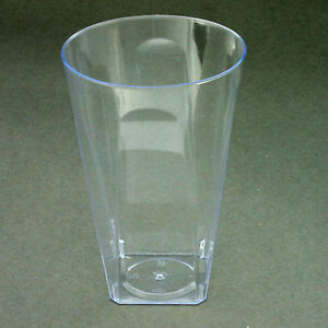 Ml Disposable Quality Wine Glasses