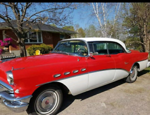 Looking for 1950/1960 Classics Cars