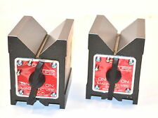 "Pr NEW Eclipse E935MP Magnetic V Blocks 3.15""  x 2.75""  x 3.75  $1391 USD EB0.05"