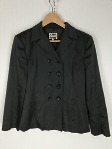 ICEBERG-Giacca-Cappotto-Giubbotto-Giubbino-Jacket-Coat-Tg-46-Donna-Woman-C1
