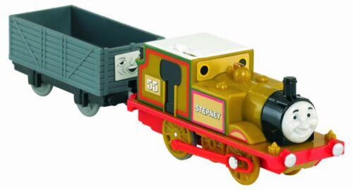 Thomas the Tank Engine Trackmaster Stepney NEW IN BOX