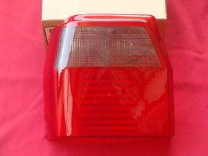 Plastica gemma fanale posteriore sinistro ORIGINALE FIAT  Fiat Uno dal 89 al 94