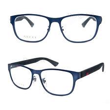 6d9c18b4e66 Gucci Gg0007o Eyeglasses 55-16-145 Matte Black 001 GG 0007o for sale ...