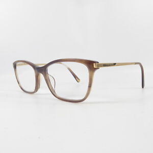 Brillenfassungen Begeistert Nina Ricci Vnr094 Kompletter Rand C8502 Brille Brille Brillengestell