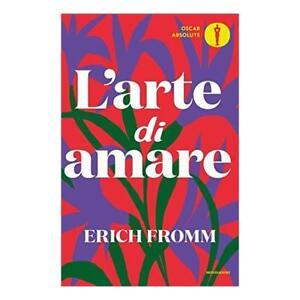 l arte di amare erich fromm  9788804670148 L'arte di amare - Erich Fromm | eBay