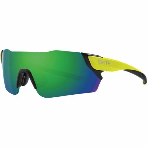 Removable Glass Incl Smith optics Sunglasses Attack Chromapop New