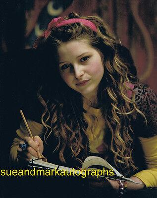 Jessie Cave Lavender Brown Harry Potter Half Blood Prince ...